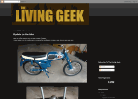 thelivinggeek.com