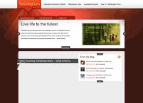 thelivingguru.com