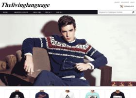 thelivinglanguage.com.sg