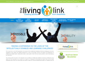 thelivinglink.co.za
