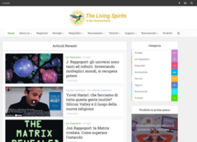 thelivingspirits.net