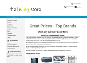 thelivingstore.co.uk