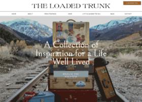 theloadedtrunk.com
