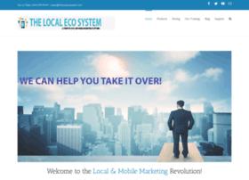 thelocalecosystem.com