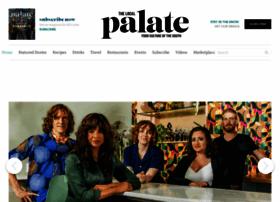 thelocalpalate.com