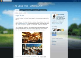 thelocalpup.blogspot.com