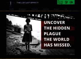 thelocusteffect.com