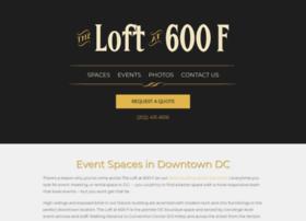 theloftat600f.com