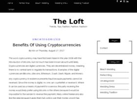 theloftmarket.com