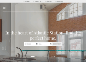 theloftsatatlanticstation.com