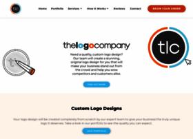 thelogocompany.net