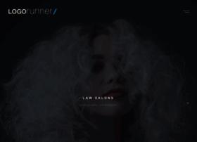 thelogorunner.com