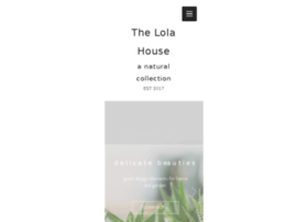 thelolahouse.com