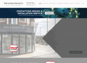 thelondonbathco.co.uk