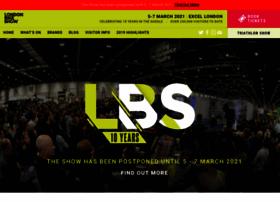 thelondonbikeshow.co.uk