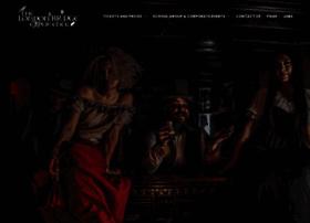 thelondonbridgeexperience.com