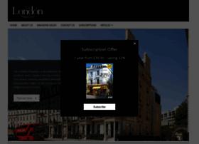 thelondonmagazine.co.uk