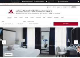 thelondonmarriott.com