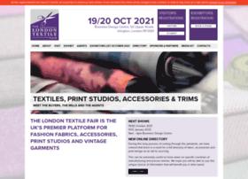 thelondontextilefair.co.uk