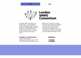 thelondonvawgconsortium.org.uk
