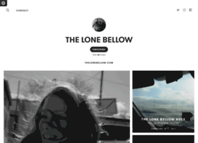 thelonebellow.exposure.co