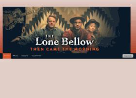 thelonebellow.spinshop.com
