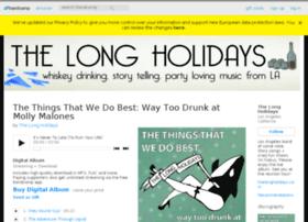 thelongholidays.com
