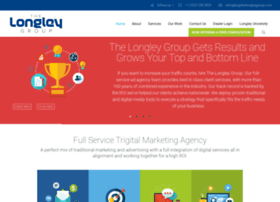 thelongleygroup.com