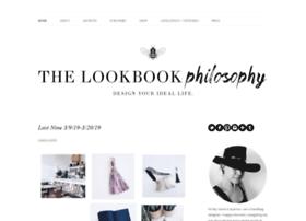 thelookbookphilosophy.com