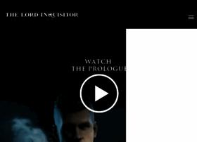 thelordinquisitor.com