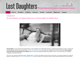thelostdaughters.com