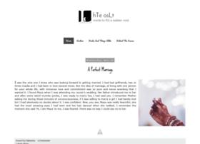 thelostdigga.blogspot.in