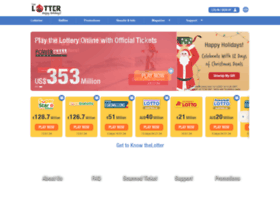 thelotter2.com