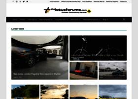 thelotusforums.com