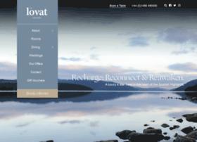 thelovat.com