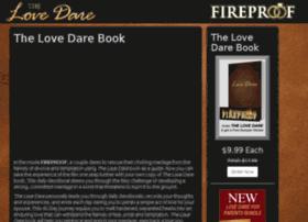 thelovedarebook.com