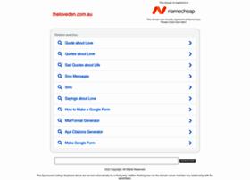 theloveden.com.au