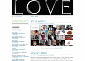 thelovemagazineblog.wordpress.com