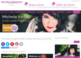 thelovepsychic.co.uk