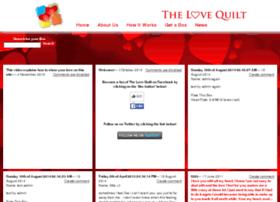 thelovequilt.com
