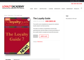 theloyaltyguide.com