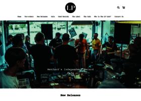 thelpcafe.com