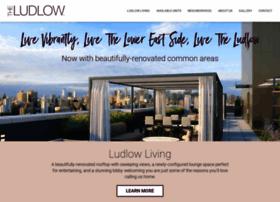 theludlownyc.com
