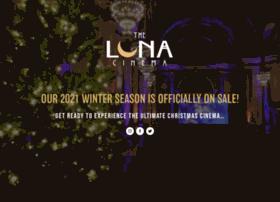 thelunacinema.com