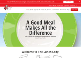 thelunchlady.ca