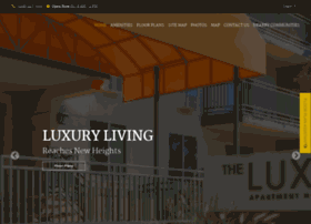 theluxeapartments.com