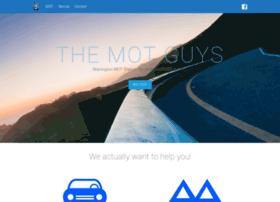 thelwallmotors.com
