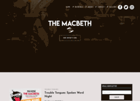 themacbethuk.co.uk