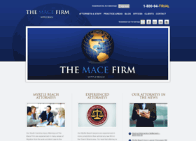 themacefirm.com