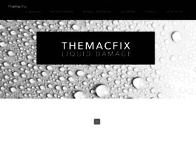 themacfix.com
